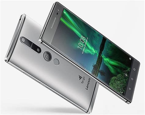 Lenovo Phab 2 Pro lenovo phab 2 pro now available for 499 99 usd notebookcheck net news
