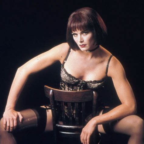 jennifer jason leigh young photos 19 best images about cabaret cabaret cabaret on pinterest