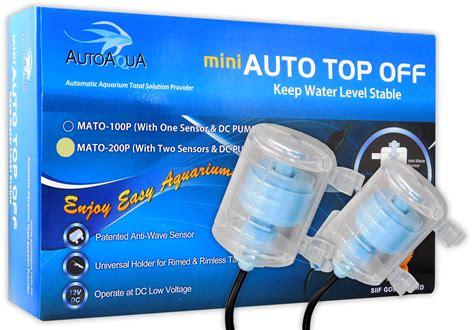Pompa Aquarium Hai autoaqua mini ato auto water top up system 1 2