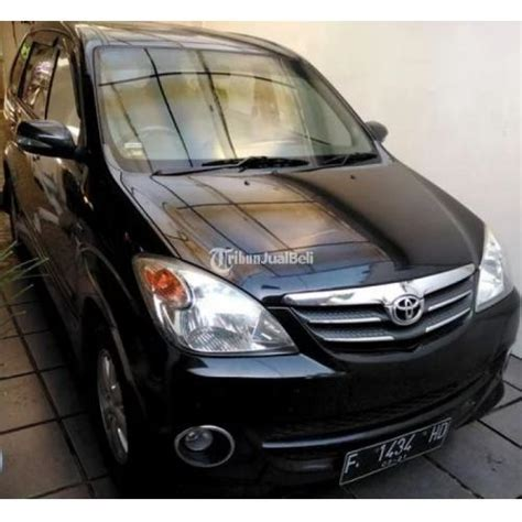 Kas Rem Toyota Avanza Original toyota avanza warna hitam metalik tahun 2011 surat lengkap pajak jalan mulus cilacap