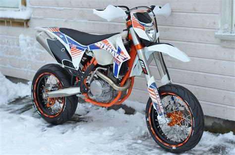 Ktm 525 Sm 1 Ktm 500 Exc Hd Wallpapers Backgrounds Wallpaper Abyss