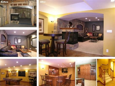 what to do with an extra room how to transform your basement into an extra room