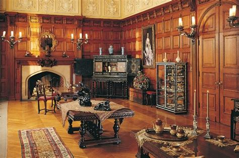 The Oak Room Nc by Oak Sitting Room That Connects George Vanderbilt S Bedroom