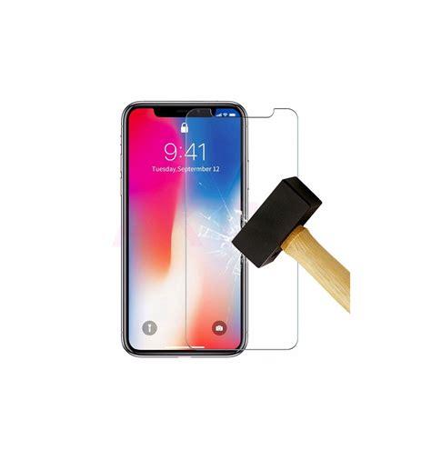 verre tremp 233 apple iphone x xs protection 233 cran