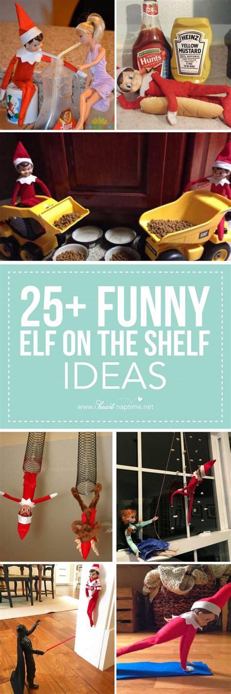 ideas elf on the shelf 25 unique elf funny ideas on pinterest elf ideas elf