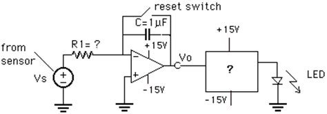 pulse integrator circuit pulse integrator circuit 28 images passive integrator and differentiator circuits ac