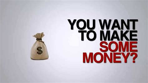 How To Make Money Easy Online - way to make money easy way to make money way to make extra money online youtube