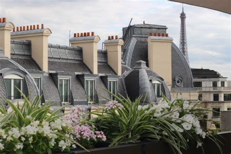 hotel w terrasse la terrasse secr 232 te de l 233 t 233 restaurant le w h 244 tel