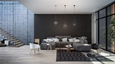 black decor black living rooms ideas inspiration