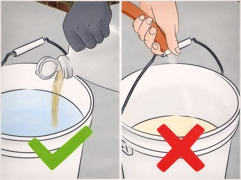 How to Acid Etch Concrete (with Pictures)   wikiHow