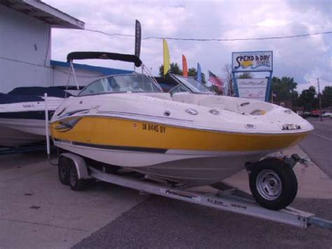 used monterey boats for sale in ohio monterey boats for sale in russells point ohio