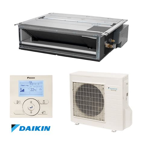 Ac Split Duct Mcquay Duct Air Conditioner Daikin Fdxs50f9 Rxs50l Price 1907 15 Eur Duct Type Professional