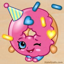 free shopkins party printables little wish parties