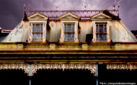 haunted houses in los angeles