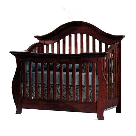 Baby Cache Cribs Baby Cache Oxford Lifetime Crib Cherry Stuff For Tater
