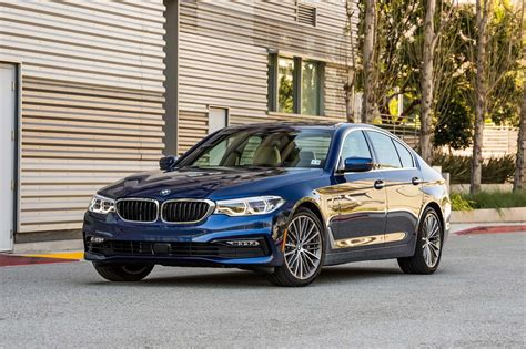 530i Bmw by 2017 Bmw 530i Review Term Update 1