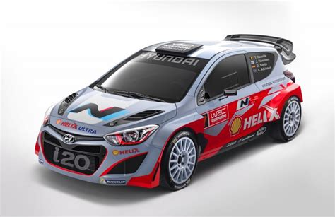 New Hyundai i20 N WRC photo gallery   Autocar India