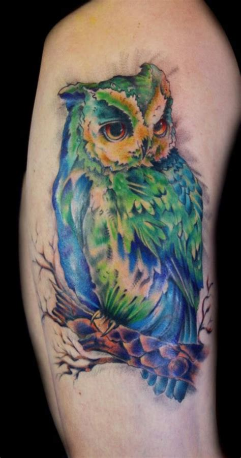 owl tattoos pinterest owl tattoos i