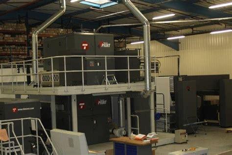 bureau de fabrication imprimerie maury reprend ses investissements quotidien des usines