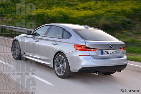 Bmw 2er Gt by Bmw 2er Gran Coupe Car Renders