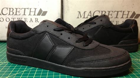 Sepatu Macbeth Vegan Sneaker Macbeth Vegan Vegasus macbeth madrid look review vegan skate