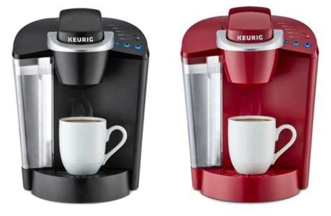 Target Keurig Gift Card - hot deal on keurig k50 79 99 earn 35 in gift cards all things target