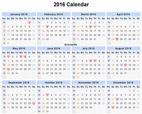 Sale Libur Idul Fitri 1 10 July 2016 kalender indonesia 2016 beserta hari libur dan cuti