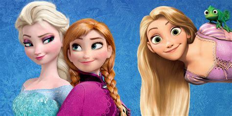 film theory elsa and rapunzel moana 2016 news info screen rant
