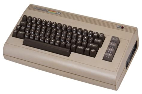 best c64 the commodore 64 is 30 the register