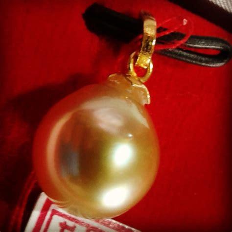 Gelang Mewah Mutiara Lombok 1 handmade pearl gold pendant 21 harga mutiara lombok perhiasan toko emas
