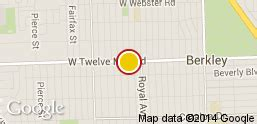 Hungry Howies Garden City Mi by Berkley Pizza Delivery Near 48072 8