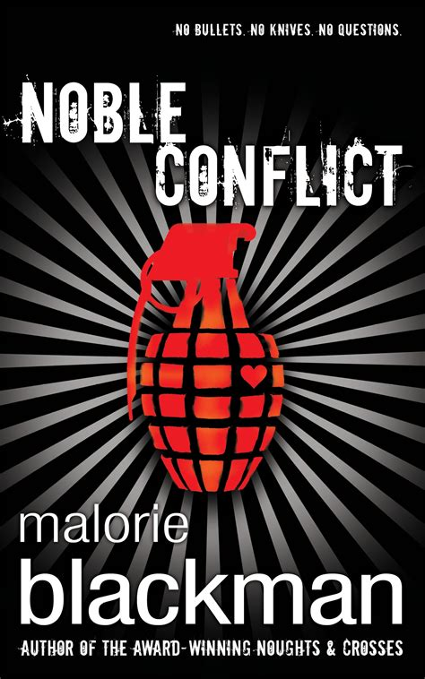 themes in the book noughts and crosses noble conflict by malorie blackman ldm la donna