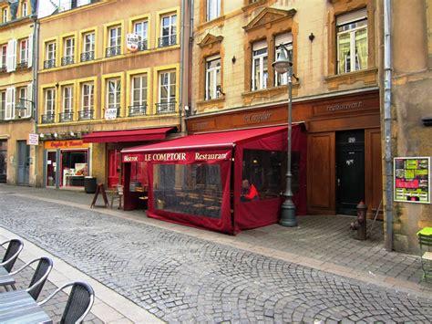 Comptoir Metz by Le Comptoir Bar 224 Metz
