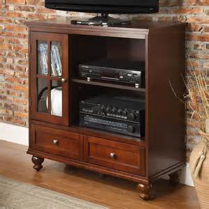 highboy tv stands convenience concepts 8067000 designs2go tahoe highboy tv