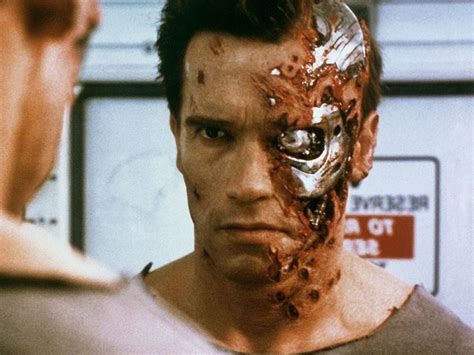 film robot schwarzenegger 17 best images about robot warriors on pinterest