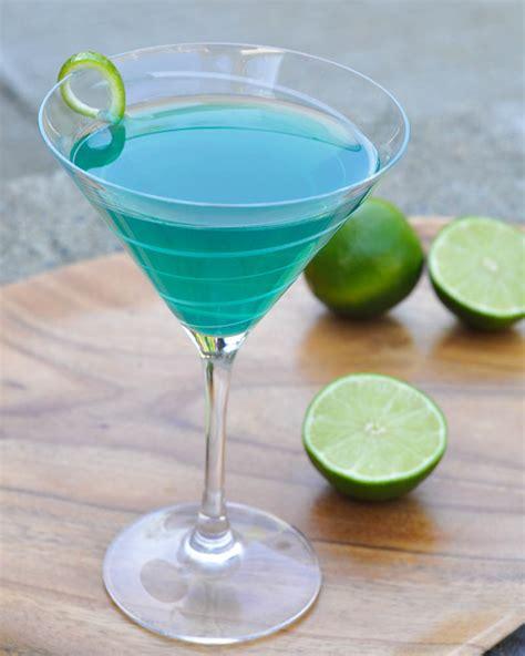 sweet martini sweet tart shot
