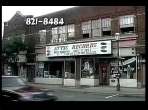 Pittsburgh Records Attic Records Pittsburgh Record Store Commercial Free And Related Media