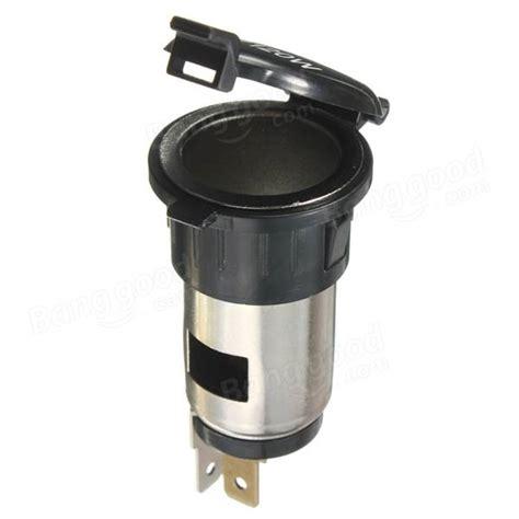 car aliment briquet cigare 12v 120w prise prise de courant d