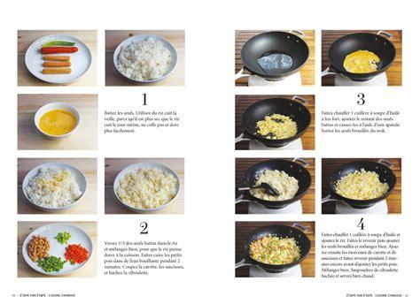 chinois pour la cuisine communiqu 233 de presse livre la cuisine chinoise 233