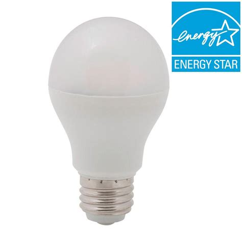 Light Bulbs For Touch Ls by Lighting Science 40w Equivalent Daylight A19 Led Light