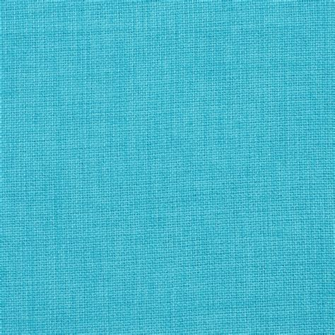 Outdoor Upholstery Fabric Sale by B011 Bright Aqua Solid Woven Outdoor Indoor Upholstery Fabric