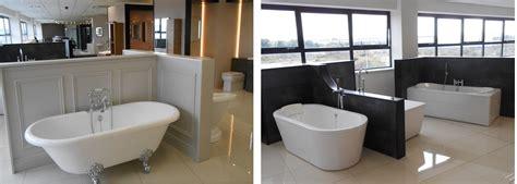 bathroom showroom bathroom showrooms dublin sonas bathrooms