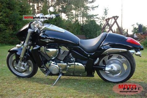 Suzuki 2007 Specifications Suzuki Boulevard M109r 2007 Specs And Photos