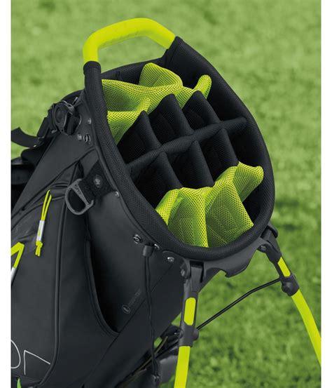 Trend Nike Valuable Pouch Jual Perlengkapan Golf nike vapor air hybrid 14 way stand bag 2015 golfonline