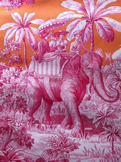 pink elephant wallpaper 59 best images about colour pink spectrum orange on