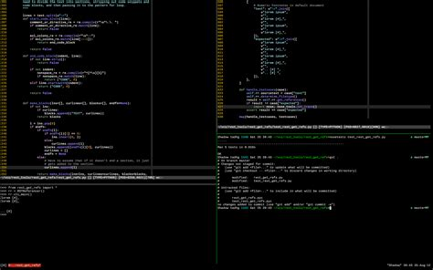 Tmux Layout Names   tadhg com 187 vim and tmux in os x