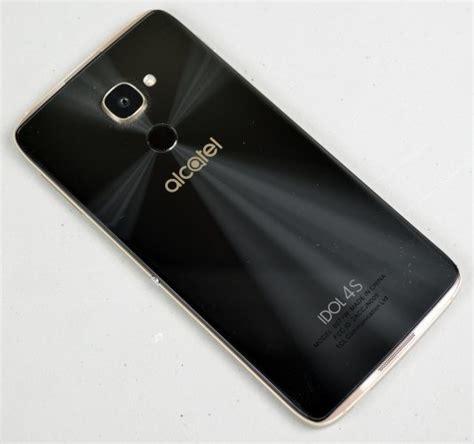 Baterai Idol Iphone 4s alcatel idol 4s with windows 10 review