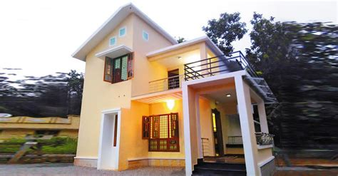 low cost double floor home plan kerala home design and 1650 square feet 3 bedroom double floor low budget kerala