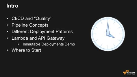 repository pattern lambda architecting for continuous delivery