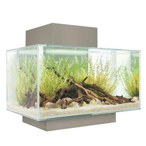 aquarium design edge fluval edge aquarium silver aquariums pinterest
